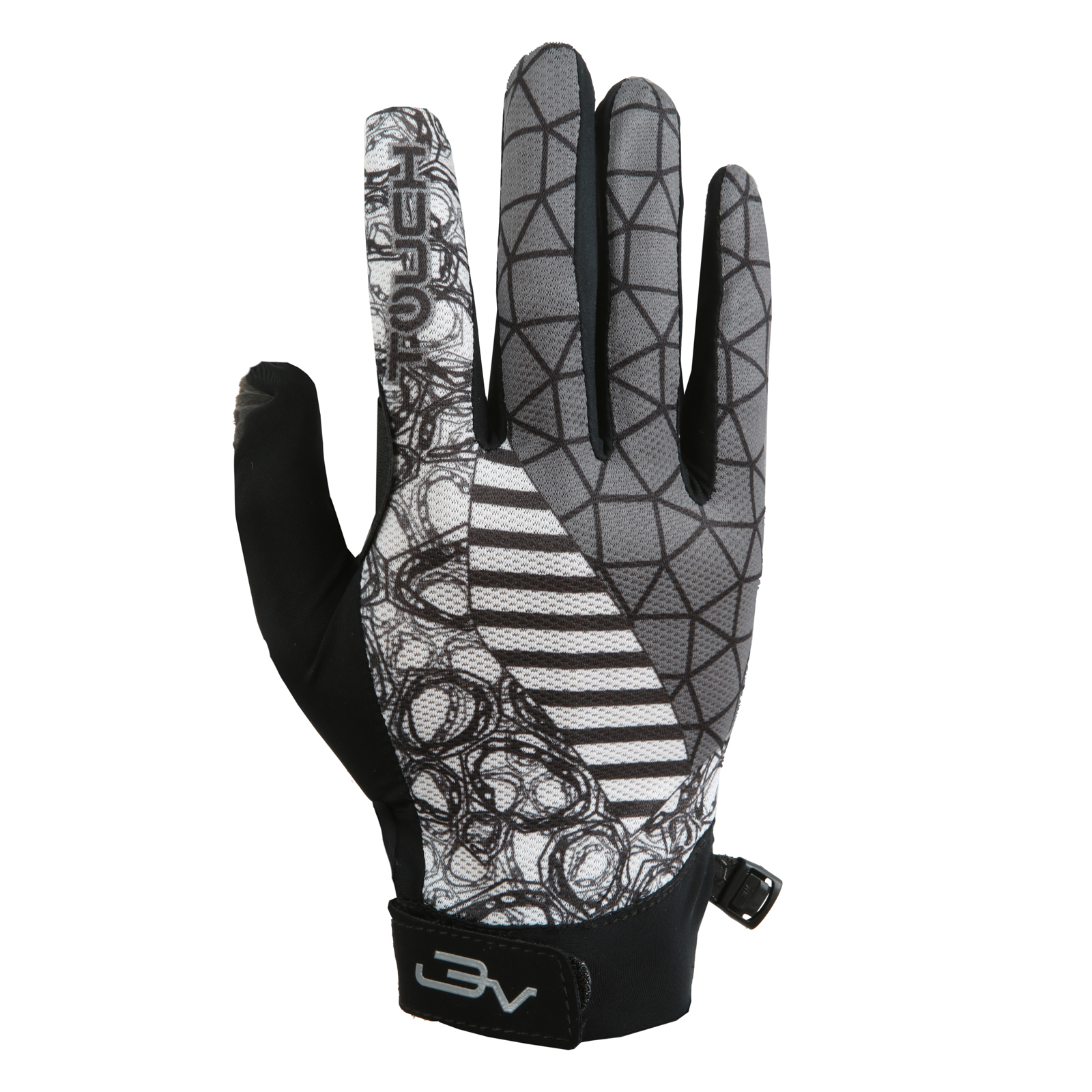 Nike Gloves Touch Screen: Touch Screen Cycling Gloves Blue