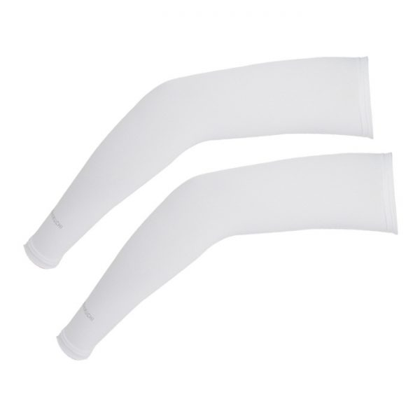 Compression-Arm-Sleeves-Tactel-Basic-White-main