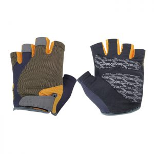 Fingerless-Cycling-Gloves-Yellow-01