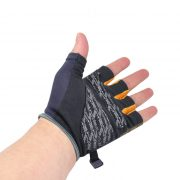 Fingerless-Cycling-Gloves-Yellow-05